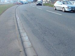 Delays warning as Bulwer resurfaced