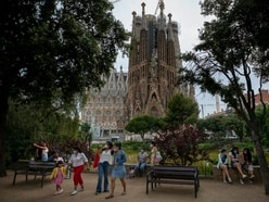 Locals have mixed feelings about Barcelona's lack of tourists in lockdown