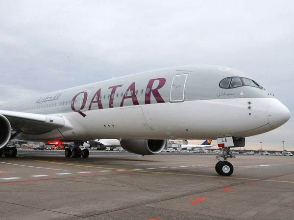 Qatar Airways grounds 13 Airbus A350s over fuselage degrading