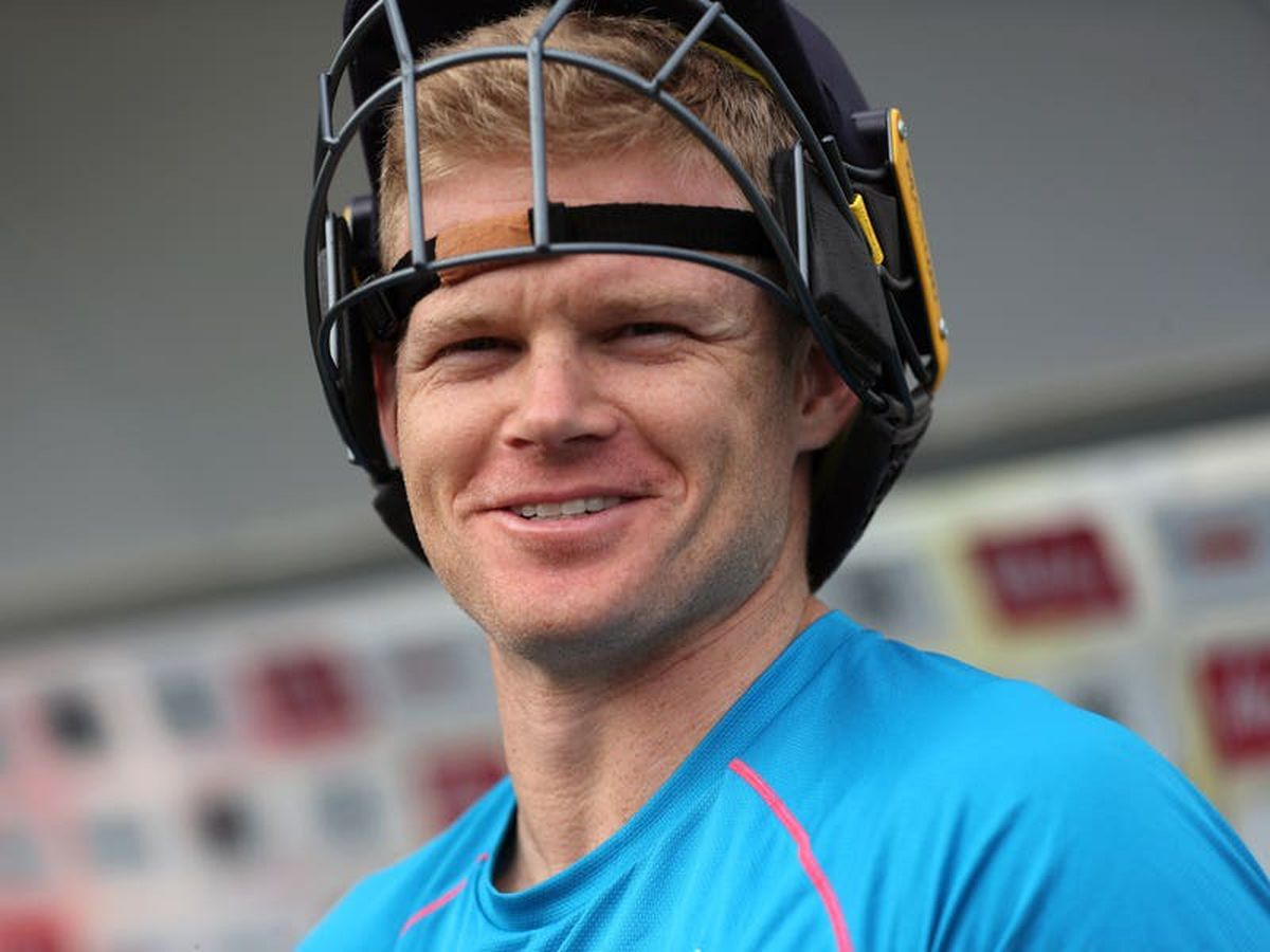 Sam Billings wants a winning end to the summer to set him up for a busy winter