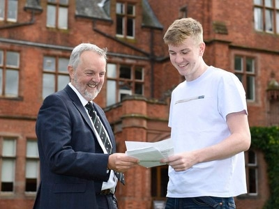 NI boys outperform girls at A* for first time since grade introduced