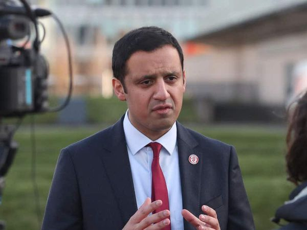 Anas Sarwar confirms bid to be next Scottish Labour leader