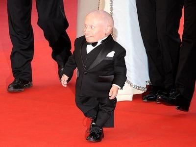 Austin Powers star Verne Troyer dies aged 49