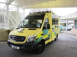 Change to ambulance pension scheme needs legal approval