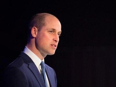 William to read nurse's poem inspired by Afghanistan veteran