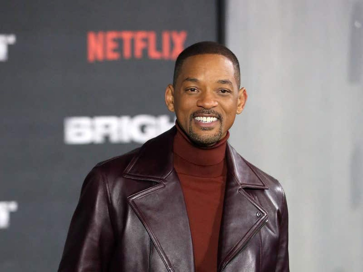 Will Smith swears off 'midnight muffins' in bid to get in shape after viral pic