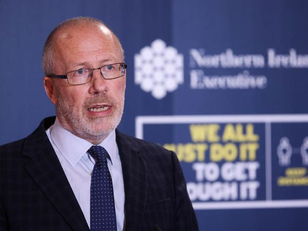 Court to rule on bid to block disciplinary probe by NI chief scientific adviser