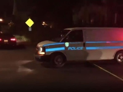 Two killed after gunfire erupts at party in New York state