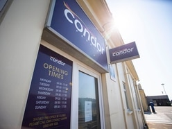 Condor has 'difficult decisions with staffing' as it resizes