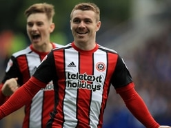 Take a moment of your time to appreciate John Fleck's jaw-dropping free-kick