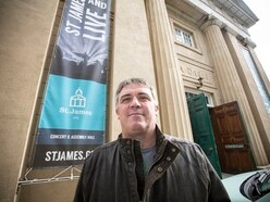 Anonymous donor underwrites St James classical concerts