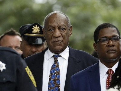 Cosby judge rejects bid for new trial