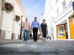 Resurfaced Market Street 'attractive and accessible'