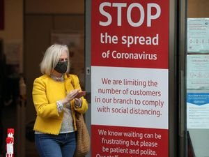 Social media users 'more likely to be involved in coronavirus dispute'