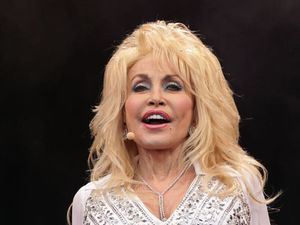Dolly Parton asks for statue plans to be put on hold
