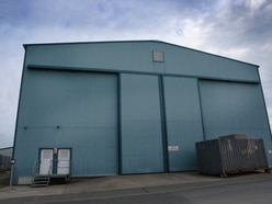 Former Aquastar boatyard could be used for early sorting of waste