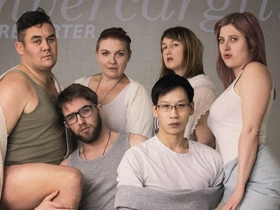 These librarians did a parody of the Kardashians' 10-year cover and it's the best thing ever