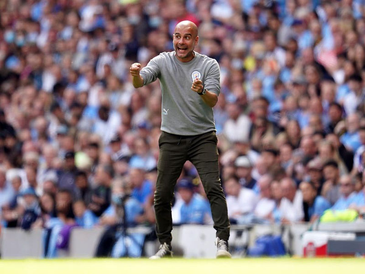 Pep Guardiola predicts Man City's CL final hurt will drive them on this season