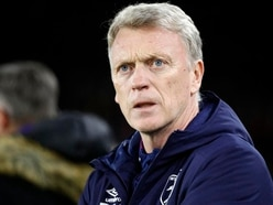 Angry West Ham fans plan more noise but Moyes has faith in his boys