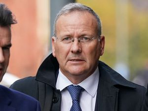 Fire chief cleared of fraud over £500 Land Rover auction sale