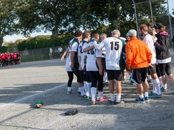 Guernsey A out to maintain winning streak