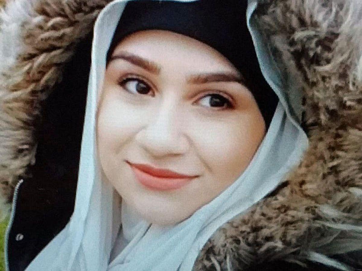 Parents of mistaken murder victim Aya Hachem say dreams 'crushed into pieces'
