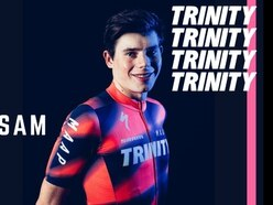 Sam Culverwell joins elite racing team Trinity