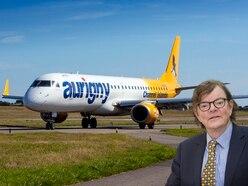 Aurigny kept quiet on plan to cancel services