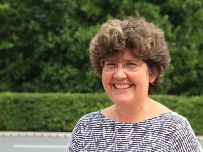 Teacher of the Year: Sarah Tennant