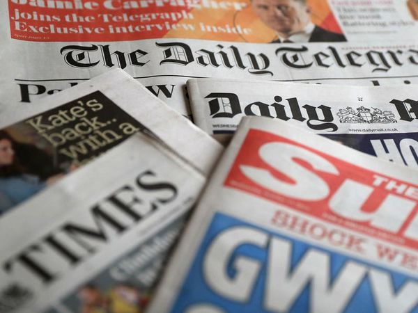 What the papers say – January 26
