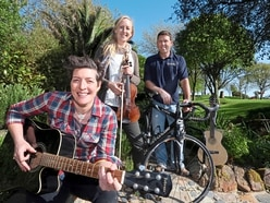 'Guernsey's Glastonbury' for Sarah Groves Foundation