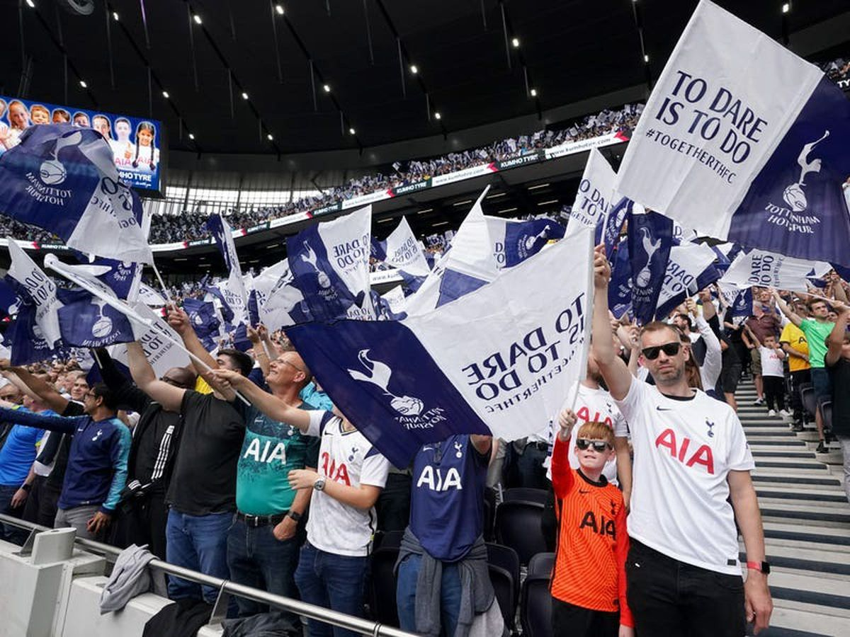 Tottenham Hotspur Supporters' Trust goes public with question for club's board