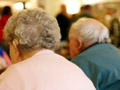 Long-term rise in life expectancy comes to a halt
