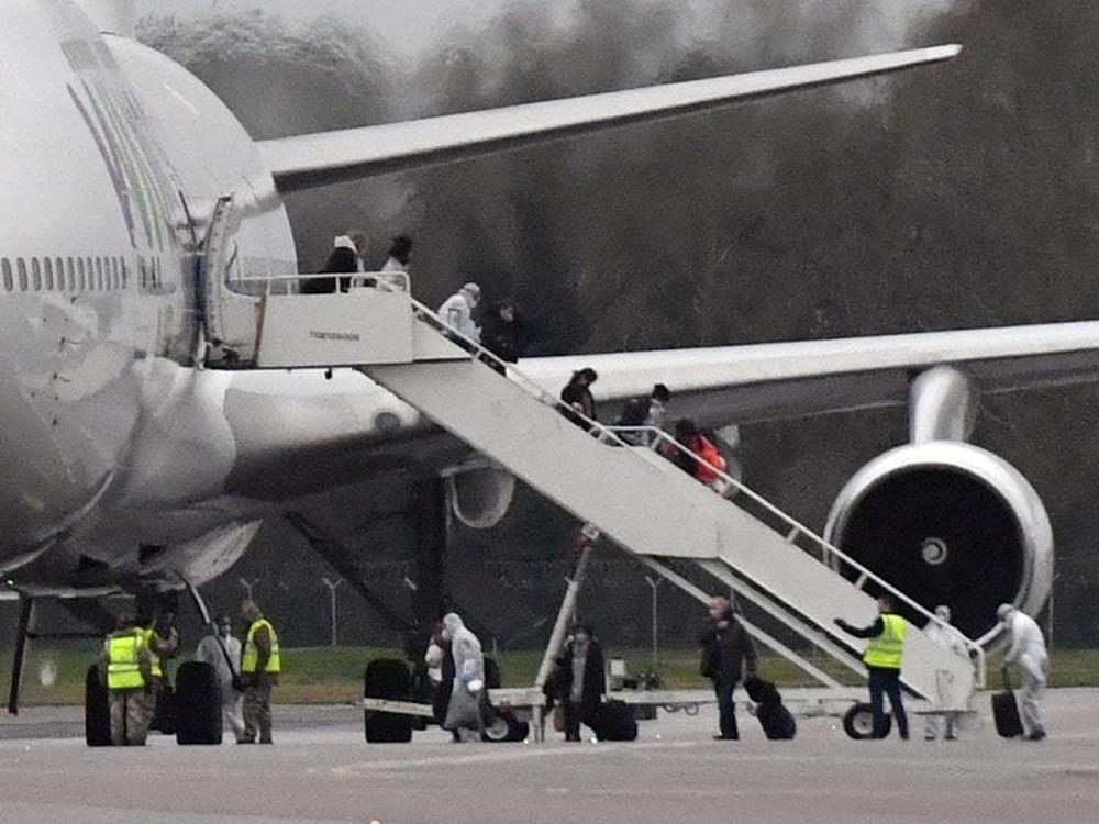 Virgin Australia flight attendant's heartbreaking message as 8,000 staff are stood down