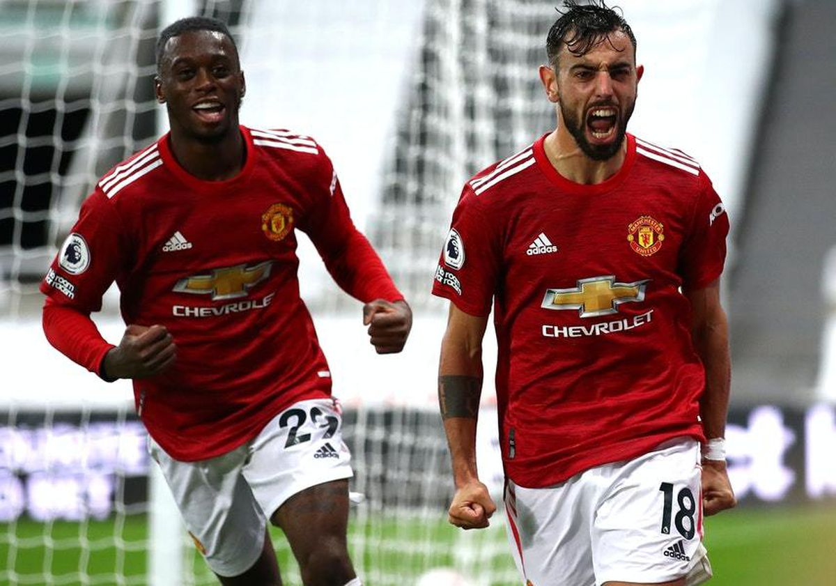 Bruno Fernandes hails 'perfect' Man Utd response to Tottenham humiliation
