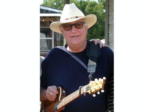 Mr Bojangles songwriter Jerry Jeff Walker dies aged 78