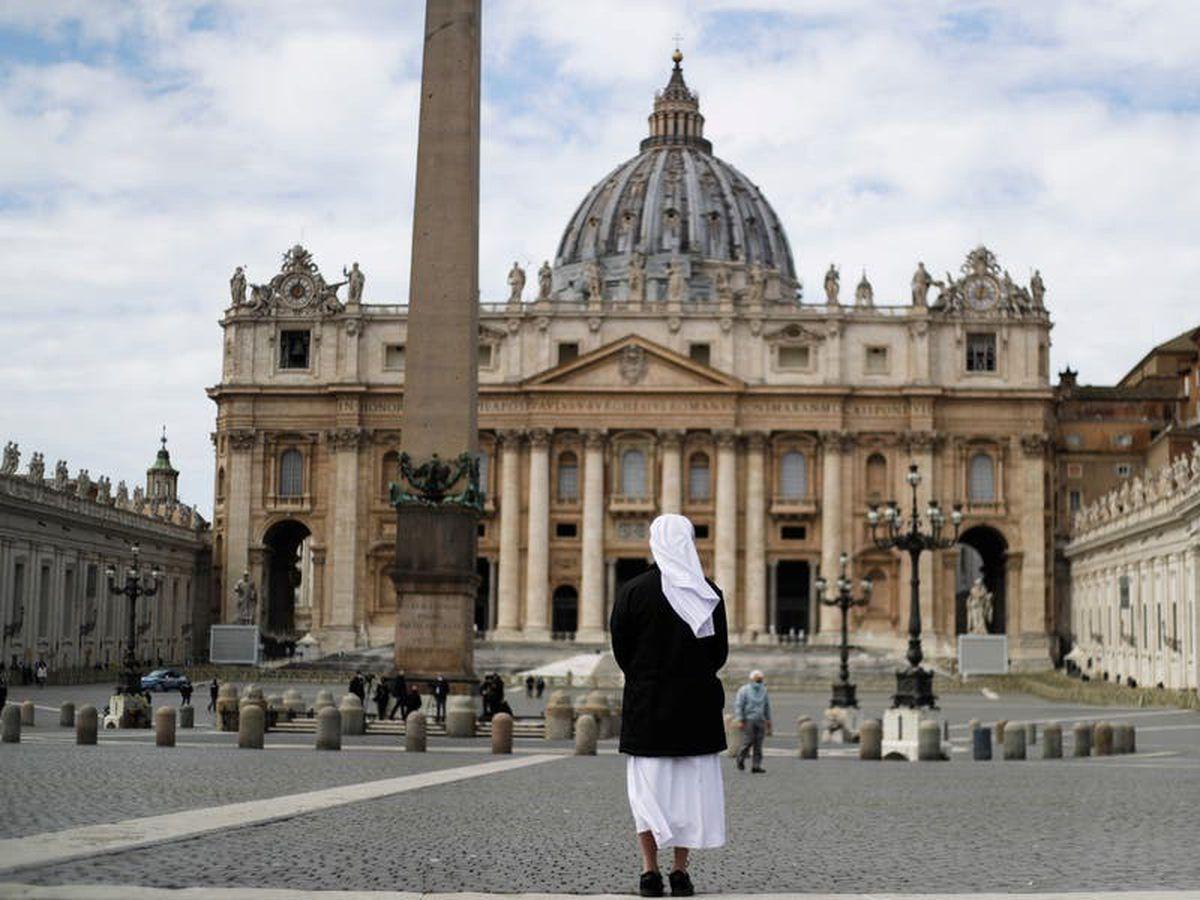 UK court deals blow to Vatican in property deal court action
