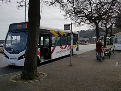 Further reduction to bus schedule