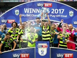 Championship play-off winners to land jackpot of at least £160m