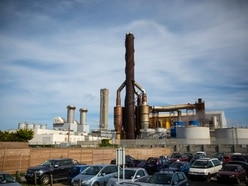 Power station equipment 'will make it quieter'