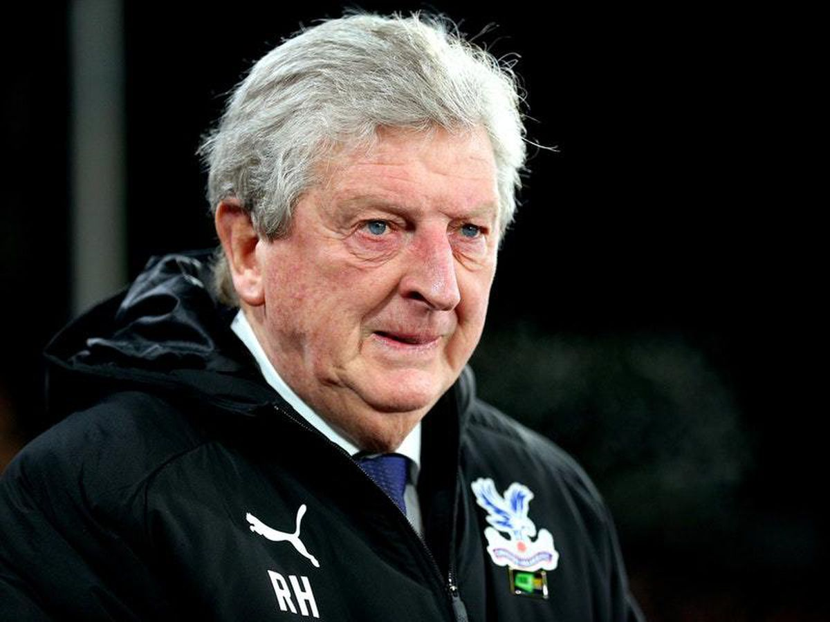 Roy Hodgson of Crystal Palace (29427165)