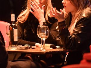 How to stay safe from spiking on a night out