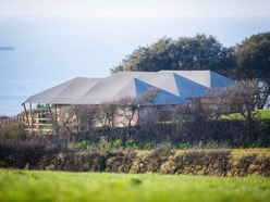 'Reports we are happy with glamping site plan are hearsay'