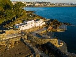 'Spectacular' restaurant in vision for La Vallette