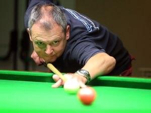 Picture By Steve Sarre 17-09-18 .North Legion .Snooker Teams start of the season.Rick de Garis (28787724)