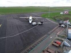 Alderney flights bids all fall short