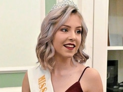 Miss Alderney 2019 'natural choice' say the judges