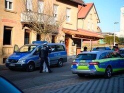 Six killed in shooting in Germany