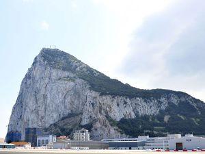 Gibraltar. (29532054)