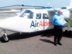 Air Alderney to start flying passengers by helicopter